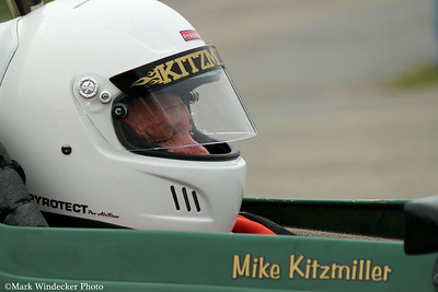 Mike Kitzmiller