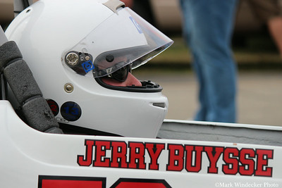 Jerry Buysse