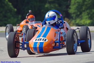 Rod Bolhous 1967  AutoDynamics MK V