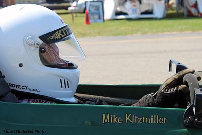Mike Kitzmiller 1969 Lynx B