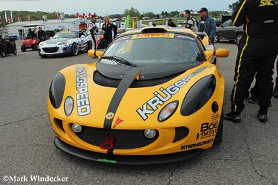 TC KRUGSPEED Racing /