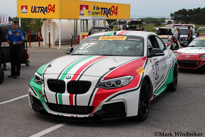 TC Classic BMW Motorsports /BMW 235i