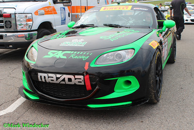 TC S.A.C. Racing /Mazda MX-5