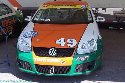 TC-IRISH MIKE'S VW JETTA GLI