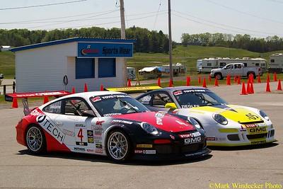 GMG PORSCHE 911 GT3