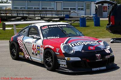 TRUSPEED MOTORSPORTS PORSCHE 911 GT3