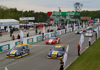 Grid-Race 1-Saturday