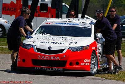 GTS-REALTIME RACING ACURA TSX