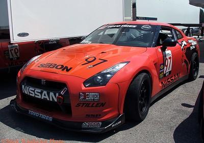 BRASS MONKEY RACING NISSAN GT-R