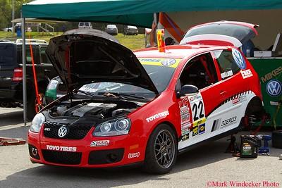 TC-TRACK PRO/EMICH VW VW GTI