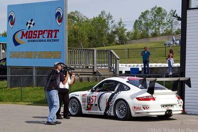 TruSpeed HORTON/SLOAN SECURITIES PORSCHE 911 GT3