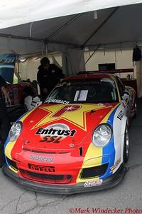 GT TruSpeed/Privacy Star/EnTrust/Porsche 911 Cup
