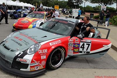 TruSpeed/Porsche 911 GT3