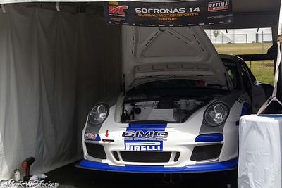 GT Global Motorsports Group/Porsche 911 GT3