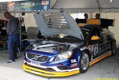 GT K-PAX Racing/Volvo S60