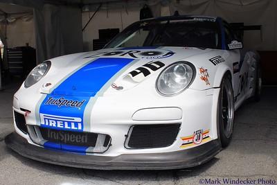 GT TruSpeed/Porsche 911 GT3