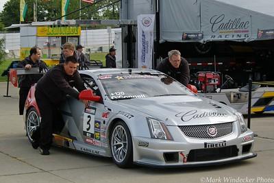 GT Cadillac Racing/Cadillac CTS-V.R