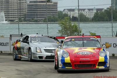 2ND GT LAWSON ASCHENBACH PORSCHE 911 GT3
