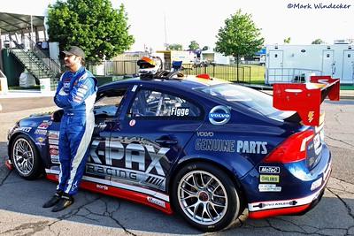 GT K-PAX Racing Volvo S60