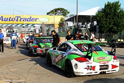 GTS GTSport Racing with Goldcrest Racing