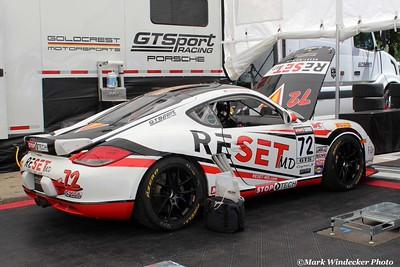 GTS Reset-MD/Porsche Cayman S