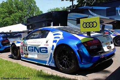 GT GMG Racing/Audi R8 Ultra