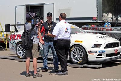 GTS Rehagen Racing