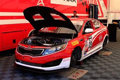 GTS Kia Motors America/