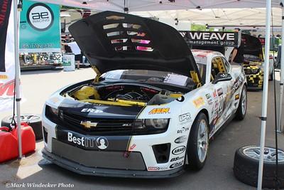 GTS Crown Seven/Best IT Racing/Camaro