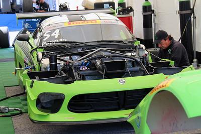 Dodge Viper GT3R