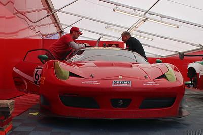 ScuderiaCorsa Ferrari 458 GT3 Italia