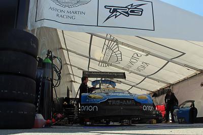 TRG-AMR  Aston Martin Vantage GT3