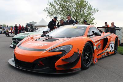 K-PAX PfaffAutomotive/ McLarenToronto McLaren 650S GT3