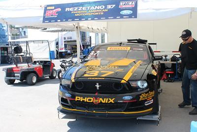 Calvert Dynamics/ PhoenixPerf Ford Mustang Boss302