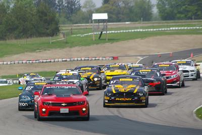 Race #1-Saturday