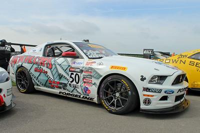 Rehagen Racing Mustang Boss302
