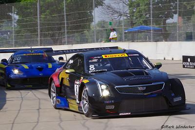 24th Andy Pilgrim Cadillac ATS-VR GT3