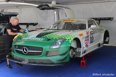 Bayshore Racing..
