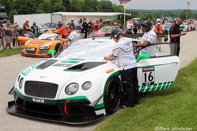 Bentley/Breitling/ Mobil 1 Bentley Continental GT3