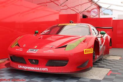 Scuderia Corsa/Merchant Service LTD Ferrari 458 GT3