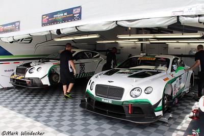 Bentley/ Breitling/ Mobil 1 Bentley Continental GT3