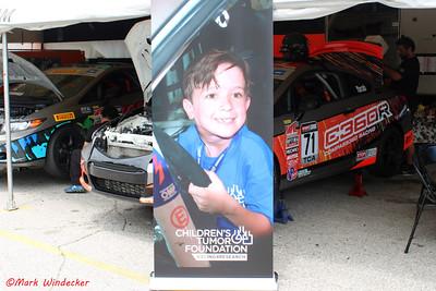 TCA-Childrens Tumor Foundation/HPD/ Honda Civic Si