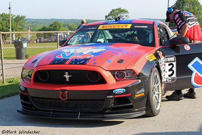 TC-VP Racing Fuels/ Ford Mustang