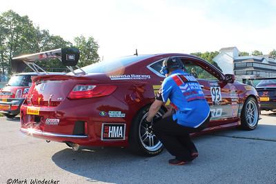 TC-Honda/HPD/ Megan/ RV6Performance/ MOMO Honda Accord