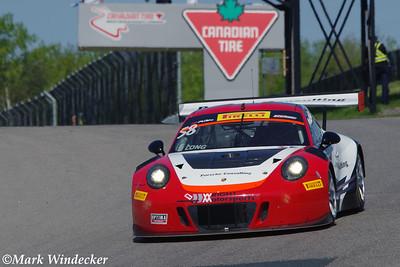 1ST GT Patrick Long Porsche 911 GT3 R