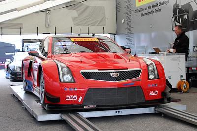 Cadillac Racing Cadillac ATS-V.R. GT3