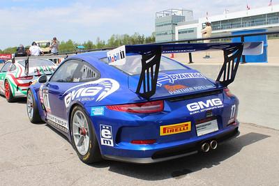 GTC  GMC Porsche 911 GT3 Cup