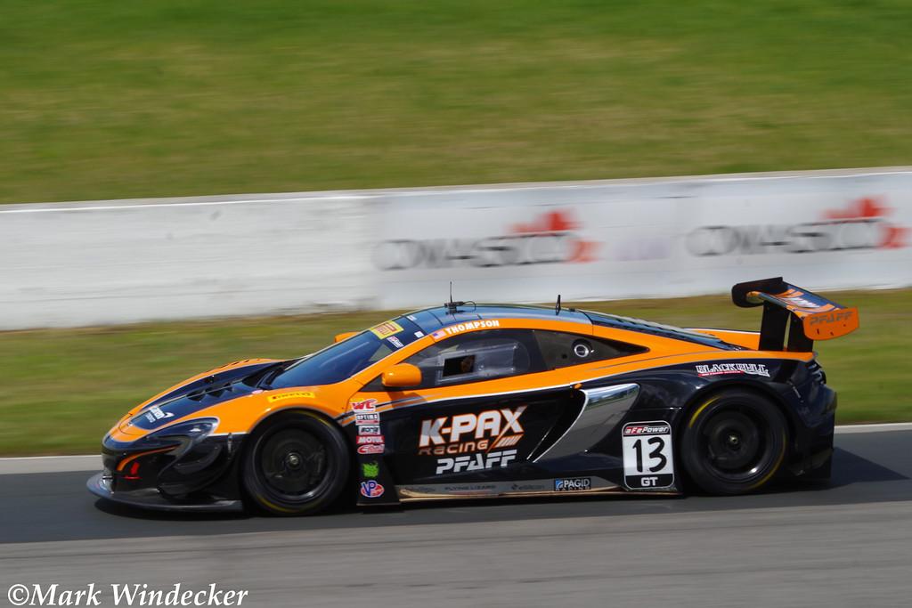 ....McLaren 650S GT3