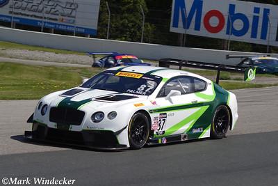 ....Bentley Continental GT3