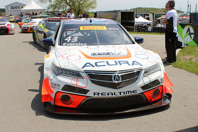 RealTime Racing Acura TLX-GT